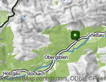 Map: Elbigenalp