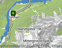 Map: Forchach