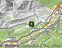 Map: Terfens