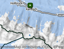 Map: Kartitsch