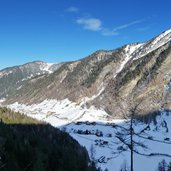 vals in nordtirol winter valser tal