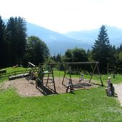Innsbrucker-Almwanderung