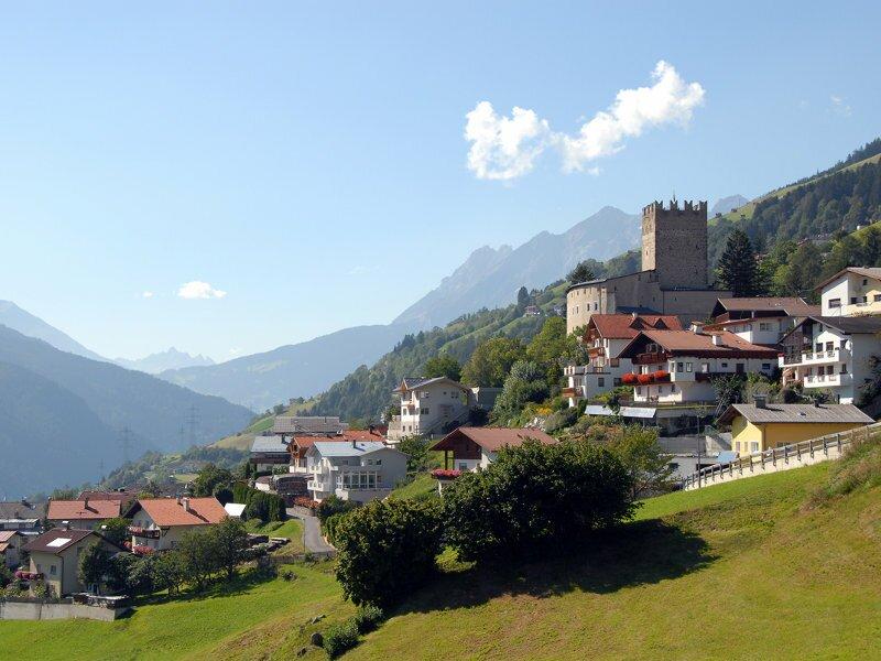 Accommodation Landeck - Zams - Fliess / Venetregion - Bergfex