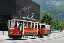 Tiroler MuseumsBahnen 2016